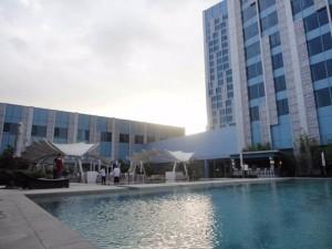 Crimson Hotel