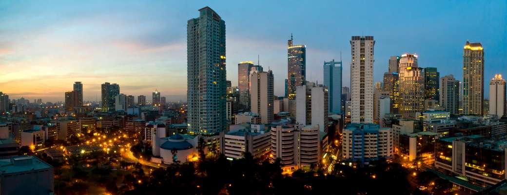 Makati City, Manila, Philippines. mychoice philippines