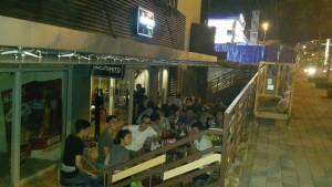 Incognito Music Bar