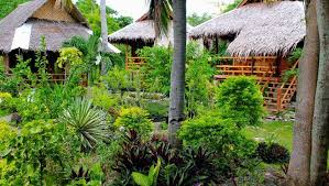 Mayas Native Garden