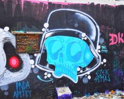 Street Art Metro Manila 2