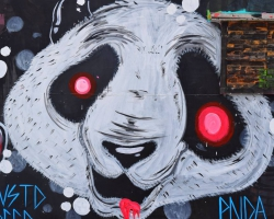 Street Art Metro Manila 3
