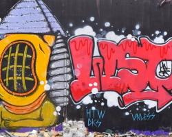 Street Art Metro Manila 4