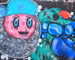 Street Art Metro Manila 5