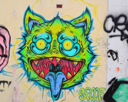 Street Art Metro Manila 6