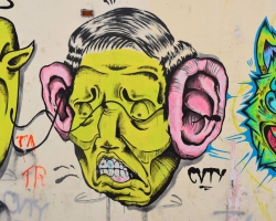 Street Art Metro Manila 7