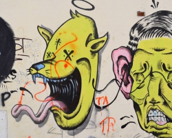 Street Art Metro Manila 8
