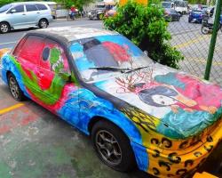 Street Art Metro Manila 10